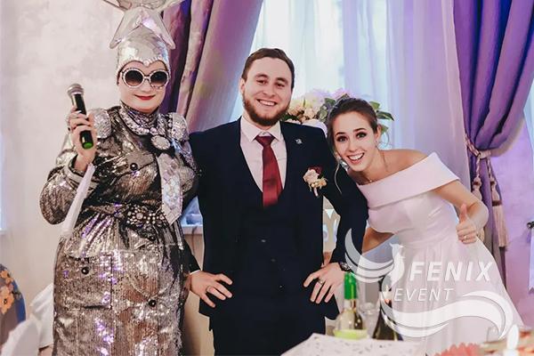 Заказать двойник Сердючки на свадьбу Москва