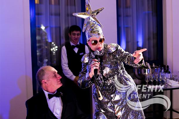Заказать двойника Сердючки на свадьбу, праздник, корпоратив Москва