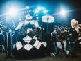 Шахматное шоу в Москве