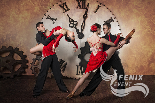 Шоу балет на праздник, свадьбу, юбилей Москва