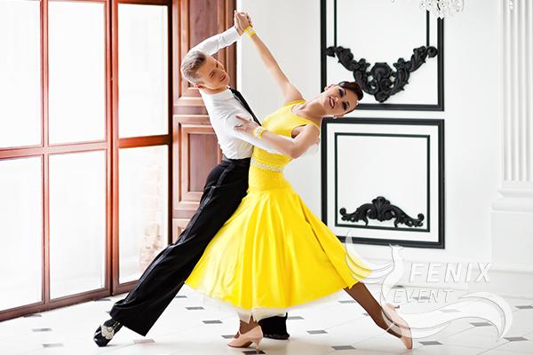 Заказать танцоров на праздник Москва