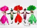 Шоу балеты Москвы недорого