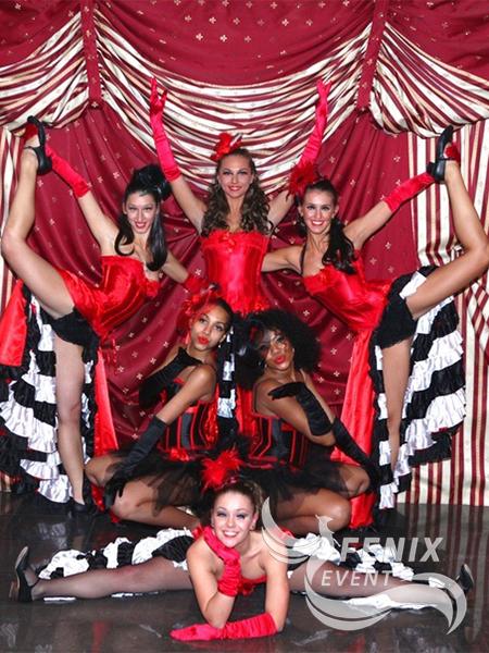 Танцоры на корпоратив Москва