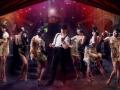 Танцевальный шоу балет в стиле Чикаго