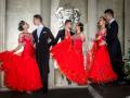 Профессиональный шоу-балет на свадьбу