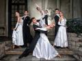 Танцевальный шоу-балет Москва