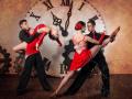 Танцевальный коллектив на праздник в Москве