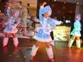 Танцевальное шоу на Новый год Москва