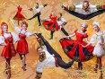 Танцоры на мероприятие Москва