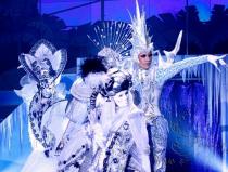 Лучшие травести шоу программы в Москве