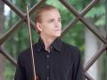 Лучший скрипач в Москве