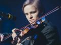 Скрипач на праздник Москва