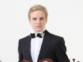 Скрипач в Москве