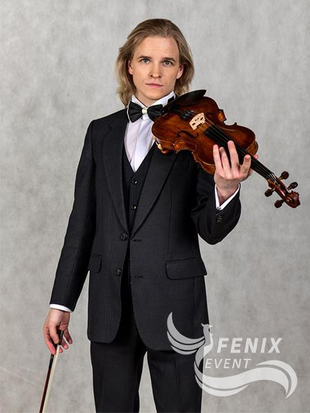 Лучший скрипач на мероприятие Москва