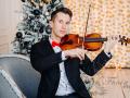 Лучший скрипач Москвы недорого!