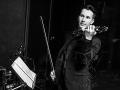 Скрипач на праздник в Москве