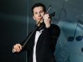 Заказать скрипача в Москве на праздник,юбилей,свадьбу,корпоратив недорого