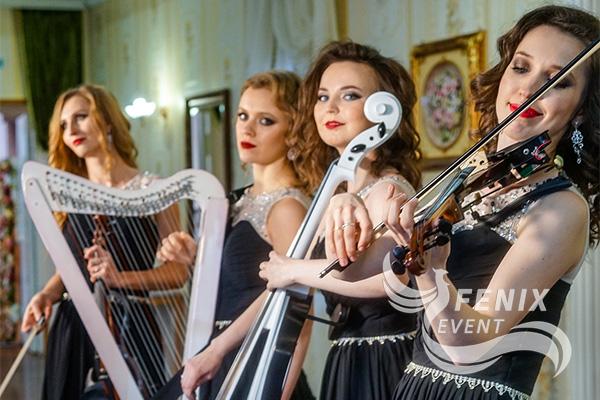 Лучшие музыканты на свадьбу, корпоратив, юбилей Москва