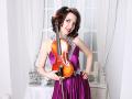 Скрипка на праздник в Москве