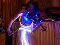 Световое скрипичное шоу Москва