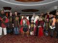 Средневековый тимбилдинг в Москве
