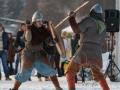 Средневековый тимбилдинг заказать в Москве