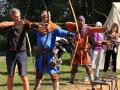 Заказать недорого средневековый тимбилдинг в Москве