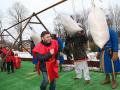 Заказать средневековый тимбилдинг в Москве