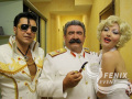Лучший двойник Сталина на мероприятие в Москве