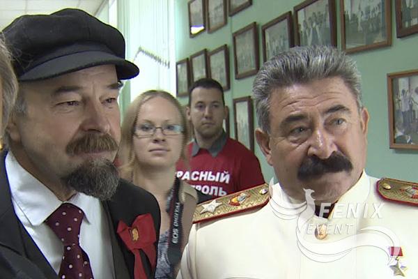 Двойник Сталина недорого Москва