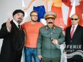 Двойник Сталина на мероприятие Москва