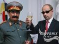 Двойники политиков Москва