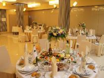 Свадебный банкет Москва ресторан