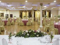 Свадебный банкет ресторан