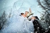 Фотограф на свадьбу Москва