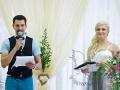 Свадебный ведущий в Москве