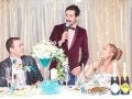 Ведущий на свадьбу недорого в Москве