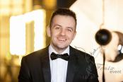 Профессиональный свадебный ведущий Евгений в Москве.