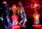 Световое лазерное шоу