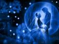Шоу световых картин на свадьбу в Москве