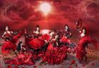 Яркий танцевальный коллектив в Москве