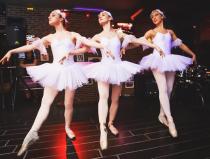 Балетные постановки на Вашем празднике