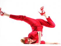 Современные танцы на Вашем празднике