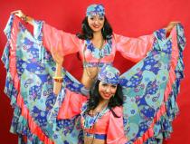Цыганские народные танцы
