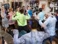 Мастер-класс танцевальный батл Москва