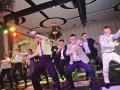 Танцевальный батл Москва