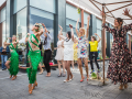 Танцевальный мастер-класс Москва