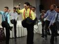 Танцевальный мастер-класс недорого Москва