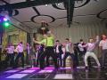 Заказать танцевальный мастер-класс Москва