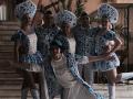Танцевальный коллекив в Москве